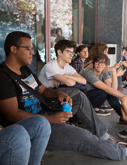 Tasas alumnos internacionales